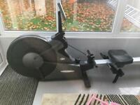 Home gym fitnes rowing machine sold sold sold