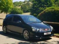 Honda Civic Type R EP3 **Modified 247BHP** **HPI CLEAR**
