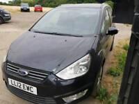 Cheapie cheap Ford Galaxy 2012 for sale