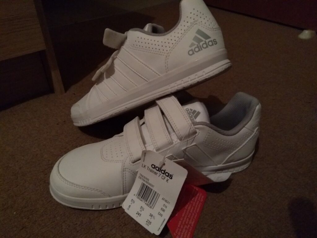 Women s children adidas trainers new.  9753a6bb2