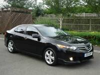 2011-11-HONDA-ACCORD-2-2-I-DTEC-ES-GT-AUTOMATIC-4-DOOR-SALOON-87K-HPI-CLR-BLACK -PCO UBER APROVED