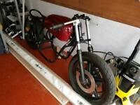 Honda CB750 Supersport 1978 - DEPOSIT TAKEN, PENDING COLLECTION