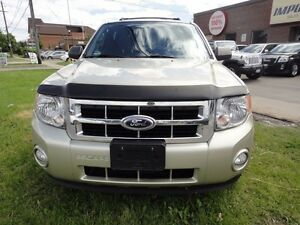 2010 Ford Escape XLT MODEL,V6 FWD ,VERY CLEAN