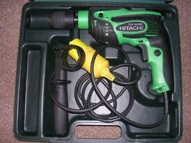 BRAND NEW Hitachi Hammer Drill