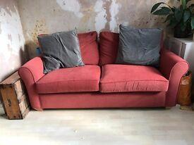 VGC Sofa Bed
