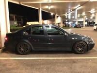 """ROTIFORM BLQ2 5x100 17"""" WITH TYRES"""