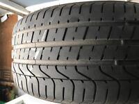 Pirelli PZero 255 35 19 AO