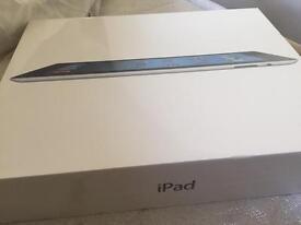 Apple IPad 2 16GB Wi-Fi- black