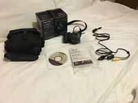 Panasonic LUMIX LZ20 Digital Camera