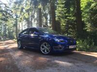 Ford Focus ST 2.5 turbo st2 57 plate low mileage