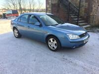 Ford Mondeo GHIA AUTOMATIC ,FULL SERVICE HISTORY