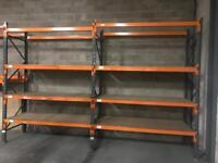 Dexion Pallet Racking For Sale |Large Quantity Available|