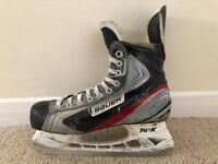 Bauer APX Top Ice Skates