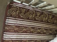 Two single mattresses FREE
