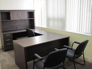 Executive suites, serviced office space & virtual offices