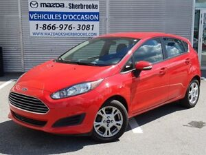 2014 Ford Fiesta 28300KM MAGS CLIMATISEUR BLUETOOTH