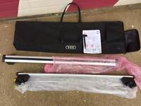 Audi Q5 roof racks set original