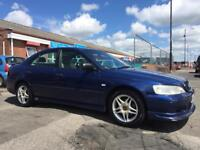 HONDA ACCORD VTEC SE *AUTOMATIC* 5 DOOR **COMES WITH NEW 12 MONTH MOT**