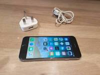 IPhone 6 in excellent condition (unlock to any network)