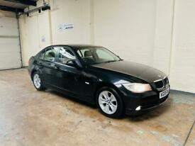 image for Bmw 320d se in stunning condition 1 years mot service history
