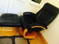 massage chair in excellent condition