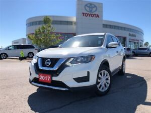 2017 Nissan Rogue S - One-Owner / No Accidents / Certified