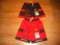 FERRARI SHORTS BRAND NEW