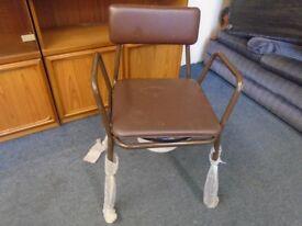 basic comode chair