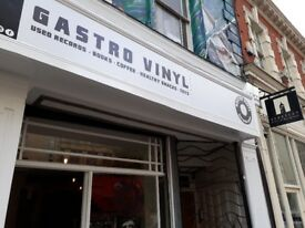Vinyl collections wanted for new record shop in Bristol