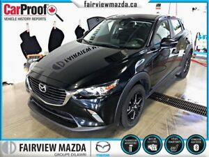 2016 Mazda CX-3 GS AWD