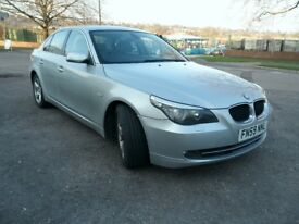 BMW 520d SE Business Edition 4dr Step Auto [177]