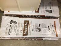Dakota 3 Tab Roofing Shingles