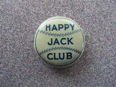 "PHILADELPHIA ATHLETICS 13//16/"" Trade Mark Pin Back Logo Button 1950/'s"