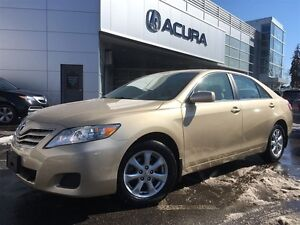 2011 Toyota Camry LE | ROADREADY | NEWERTIRES | ALLOYS | NONSMOK