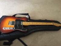Fender Telecaster Electric Guitar with Blackstar Amp