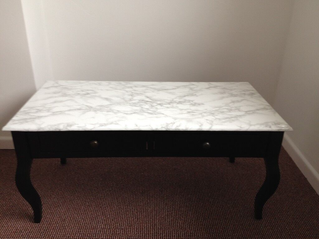 Astounding Aria Coffee Table Used Vinyl Wrapped Top In Kings Lynn Norfolk Gumtree Machost Co Dining Chair Design Ideas Machostcouk