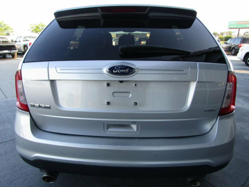 Image 6 Voiture Américaine d'occasion Ford Edge 2011