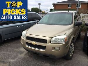 2006 Chevrolet Uplander VEHICLE BEING SOLD ON AN AS IS BASIS