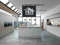 HM Constructions South Wales Ltd. Design and build. Renovations. Lofts and extensions.