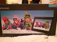Digital photo frame Kitvision 10 inch