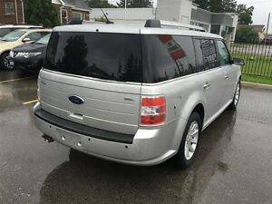 2009 Ford Flex SEL Loaded; Leather and More !!!! London Ontario image 5