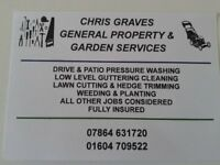 Chris Graves General Property & Garden Services