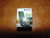 Joyo Mini Guitar Tuner