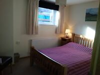 Comfortable Double room - Sole occupancy - Available 29/08/16