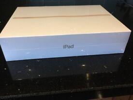 Apple iPad, THE IPAD latest 2017 model a1822 128gb wifi BRAND NEW ideal gift