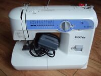 brother multi stitch sewing machine