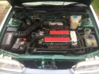 !!!!!rover convertible 1.6 Honda engine £399 no offers 12 months mot classic insurance £190 for year