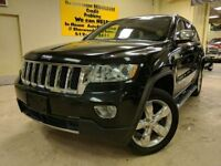 2013 Jeep Grand Cherokee Overland Annual Clearance Sale! Windsor Region Ontario Preview