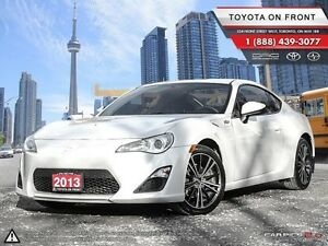 2013 Scion FR-S Manual w/ Winter Tires on Rims INCLUDED