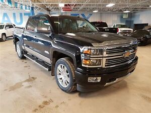2014 Chevrolet Silverado 1500 High Country, 6.2 Ltr, Remote Star